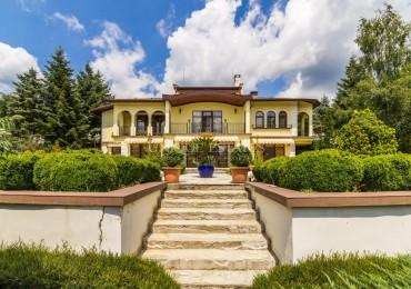 Луксозни имоти в София - Unique Estates