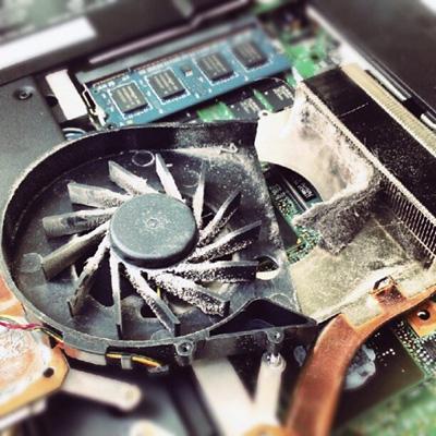 clean-laptop