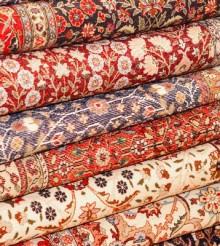 Покупка на килими