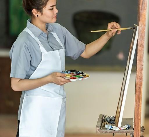 Стативи за рисуване