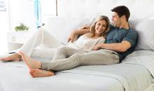 Защо регулируемите легла са чудесни за двойките