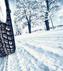 Как да изберем зимни гуми
