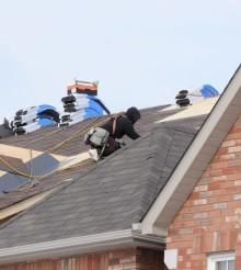 Терапия за сградата – ремонт на покрива