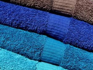 Почистване с кърпи
