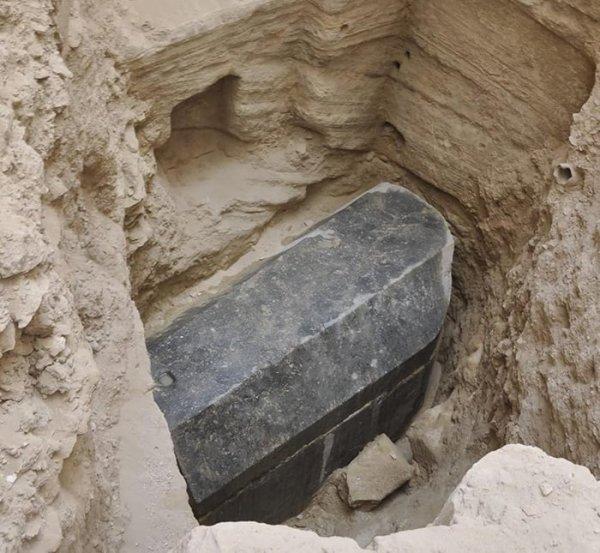 Откриха ли тялото на Александър Велики