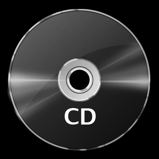 Печат на дискове