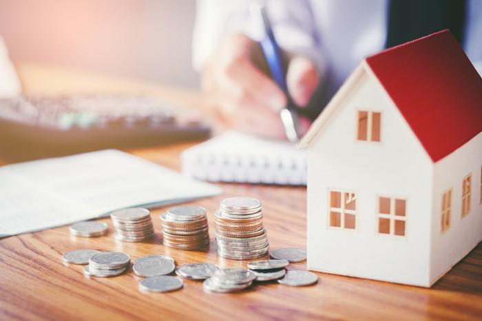 оферта за ипотечен кредит