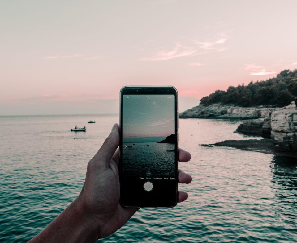 Нейтив срещу Хибрид мобилно приложение