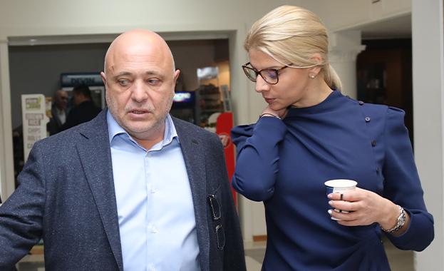 СОПФ и Орлин Алексиев