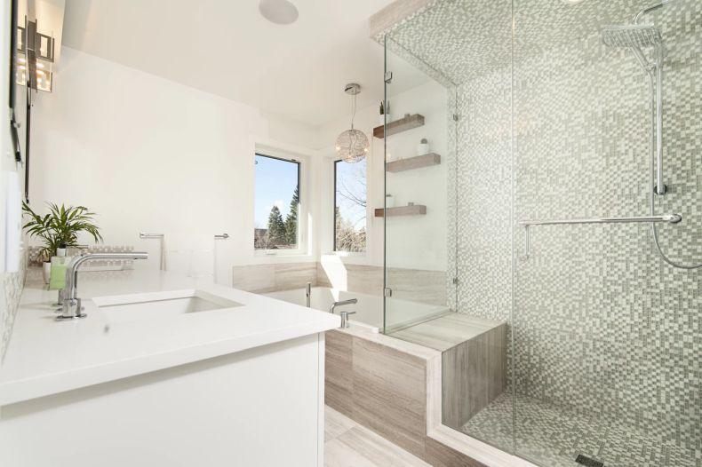 стилни мебели за банята