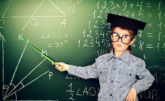 Математика и бел за 7 клас, как ще са ви от полза