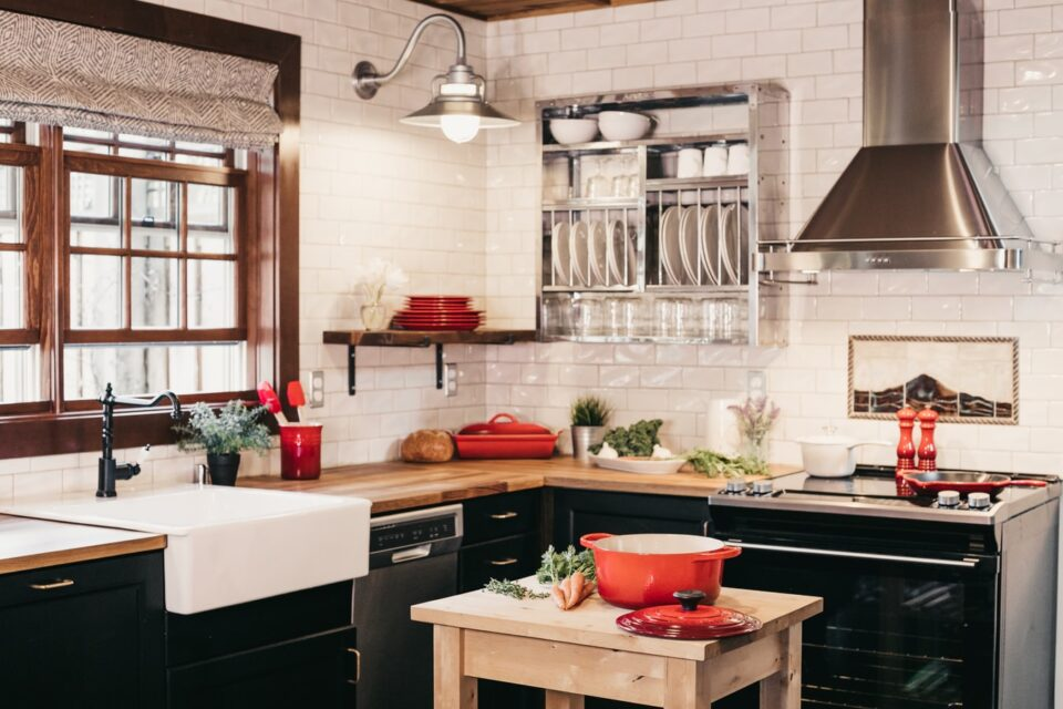 Детайлите в кухнята