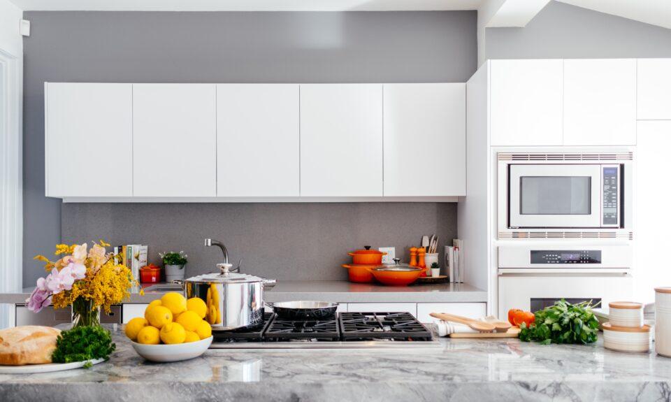 Правила за планиране на кухня