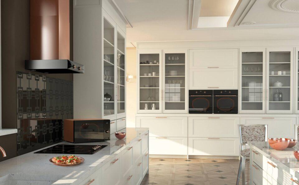 Кухненски електроуреди, отоплителни уреди