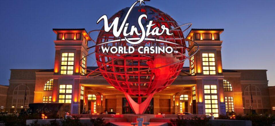 Топ 3 най-добри казина в света